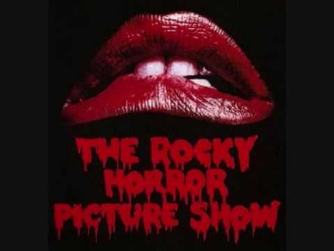 rocky horror sword damocles creation curry tim lyrics album warp transylvanian brien richard play rhps quinn nell patricia transvestite sweet