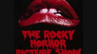 The Sword of Damocles - Rocky Horror Picture Show (WITH LYRICS)