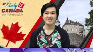 Du học canada cần IELTS bao nhiêu  Việt Sang   YouTube