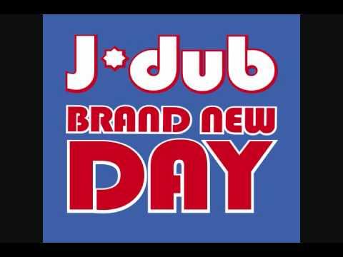 Jdub - Brand New Day (version 1) (free download)