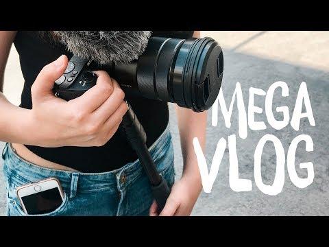 MEGAVLOG | Videographer'ın