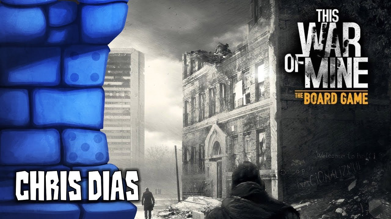 Download This War of Mine Review with Chris Dias