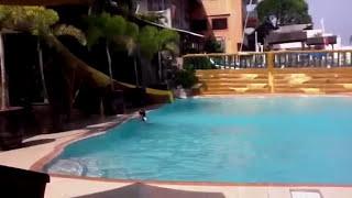 フィリピン バタンガス リゾート