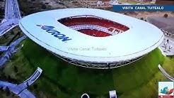 Estadio Akron el nuevo nombre de la casa de Chivas Video