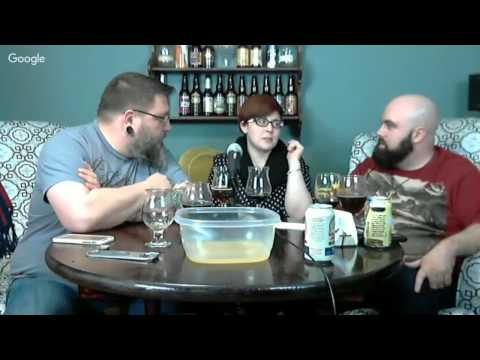 Love Beer Radio - episode 35 - You have a nice pair of @#$%'s on you!
