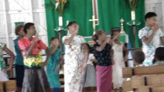 St Johns Anglican Church Wailoku Suva Fiji