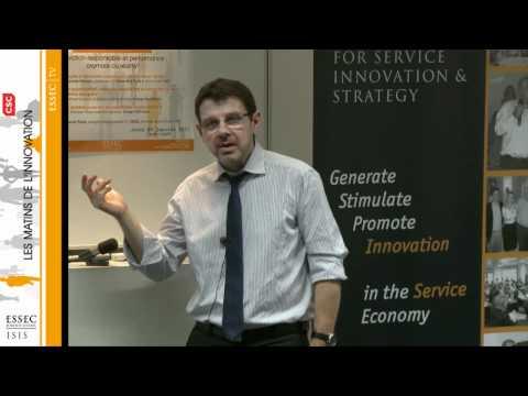 L'innovation sociétale au service des populations pauvres - ISIS - Bernard Saincy, GDF-Suez