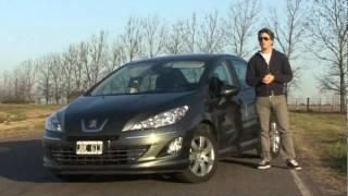 Peugeot 408 2011 Videos