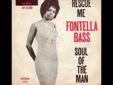 Rescue Me  Fontella Bass 1965  HD Quality