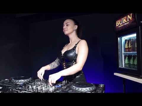 Ksenia Pavlova -  Live @ Radio Intense 20.06.2019