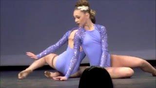 Dance Moms - Pillowtalk - Audioswap