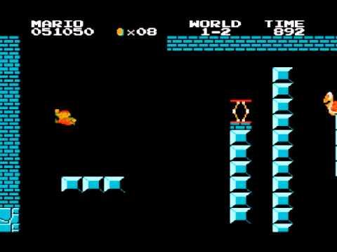 "Mario Frustration - ยากมากๆ =w=""/"