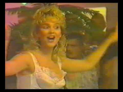 Tatjana   Chica Cubana Live @ Pin Up Club '88