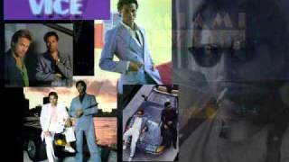 Jan Hammer - Lombard Trial ( Miami Vice Theme )