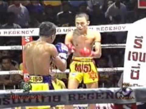 กวนวันวิทยาโครงงานภาษาอังกฤษMy friend is a boxer02