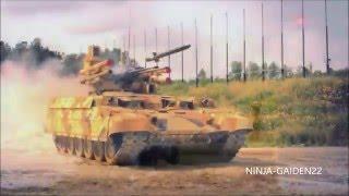 Военная мощь России 2016 [1080p] HD