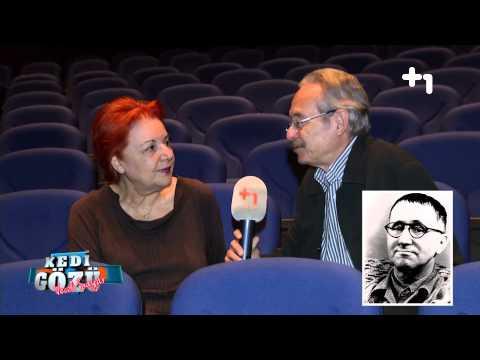 Kedi Gözü- Zeliha Berksoy- Berkay Ateş- Ercan Karakaş- Yusuf Taktak 75.Bölüm