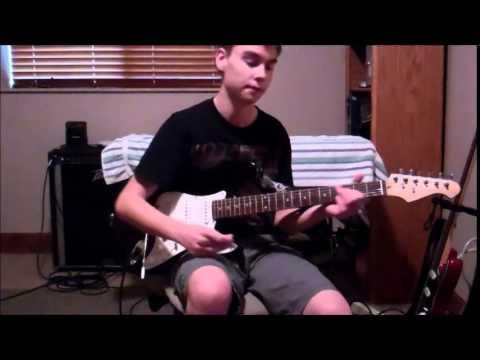 Aria stg-003 stratocaster review