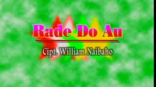 Axido Trio - Rade Do Au [OFFICIAL]
