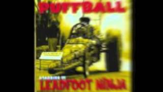 Watch Puffball Leadfoot Ninja video
