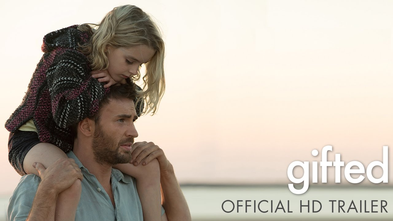 GIFTED   Official Trailer   FOX Searchlight