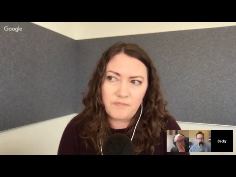 WTD Episode 21: On career growth, leadership, and mentoring in Tech Writing