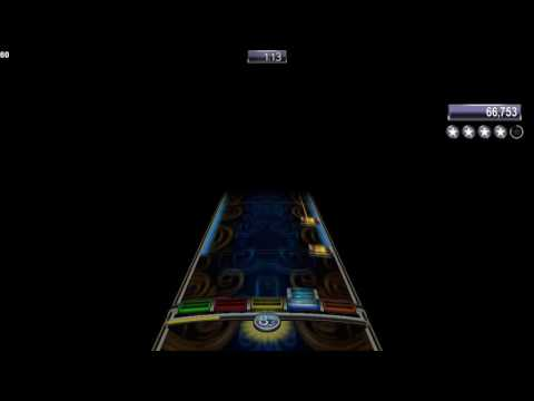 Phase Shift (PC): Journey - Any Way You Want It / Guitar (98%)