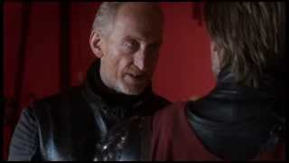 Tywin Lannister: The Rains of Castamere
