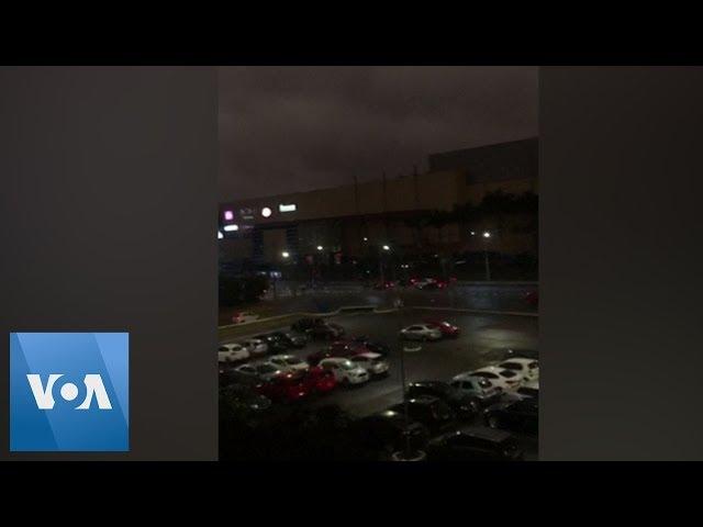 Brazil Fires: Sao Paulo Goes Dark as Smoke from Amazon Fires Blankets City