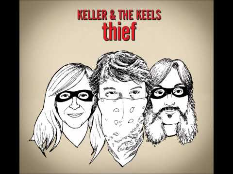 Keller and the Keels  Teen Angsts