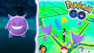 NEW POKEMON GO HALLOWEEN UPDATE EVENT! THIS IS AWESOME! More Rare Spawns + MULTIPLIED CANDY!
