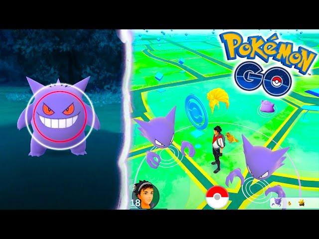 Pokemon Go Halloween Event Update: How To Earn Bigger Exp : Games ...