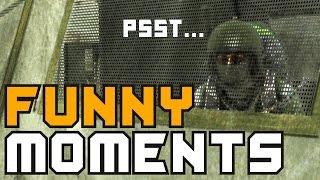 DAYZ FUNNY MOMENTS! - DayZ Standalone - Episode 1