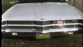 1969 Ford LTD - vintage road test