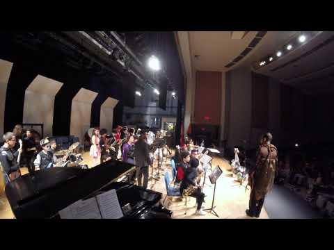 2018 Driftwood Middle School Costume Concert part 4