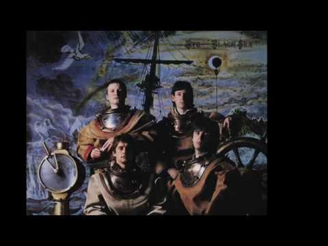 XTC - Rocket From A Bottle / No Language In Our Lungs (1980) Black Sea