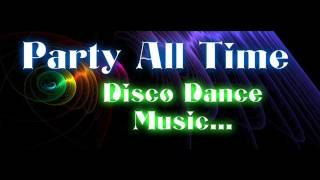 Party All Time - Power Disco Polo Party Hits Vol.1