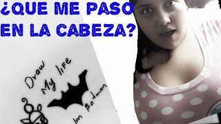 DRAW MY LIFE + MI DESCALABRADA+ME GUSTAN LOS BIBERONES