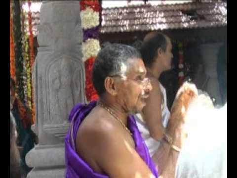 Veerendra Heggade at Suryanarayana Temple