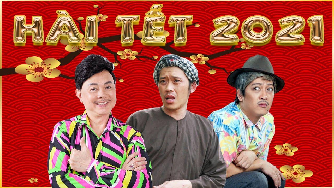 Hài Tết 2021 ❤️ Hài Hoài Linh 2021 Mới Nhất ► Liveshow Hoài Linh, Chí Tài, Trường Giang Mới Nhất