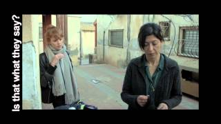 ANA ARABIA by Amos Gitai trailer - 12th Warsaw Jewish Film Festival 2014