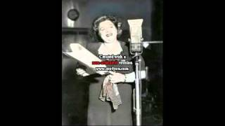 Mildred Bailey - When that man is dead and gone