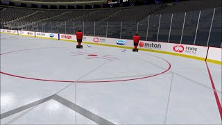 Roll and Shot drill with Box Control
