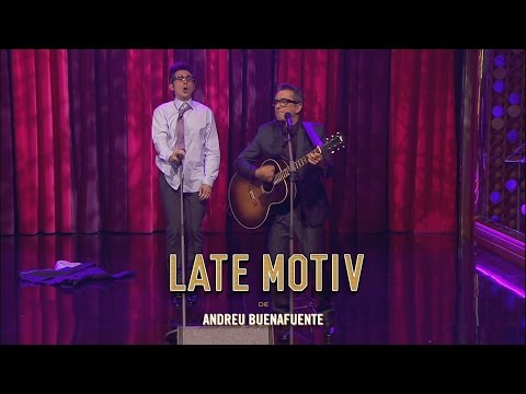 LATE MOTIV -