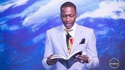 Uebert Angel - Encounter With Power Through Prayer  Part 1