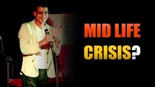 Mid Life Crisis? | Anshu Mor | Comedy Munch