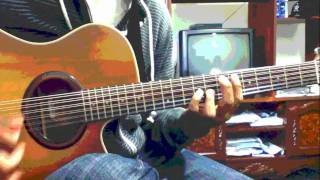gerardo ortiz ft kevin ortiz guitarra ojo por ojo diente por diente 2011
