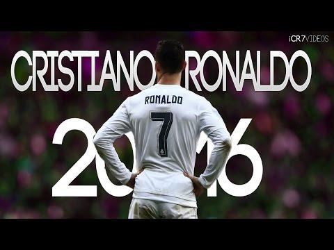 Cristiano Ronaldo ►Avicii The Nights | 2016 HD