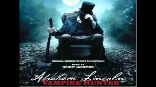 Abraham Lincoln - Vampire Hunter [Soundtrack] - 07 - The Horse Stampede [HD]