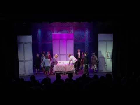 9 To 5 Opening Number